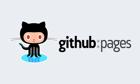 [GitHub:pages logo]